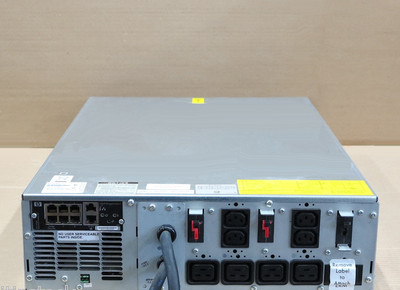 Hp R5500 Xr Ups Sps Back Up Uninterruptible Power Supply
